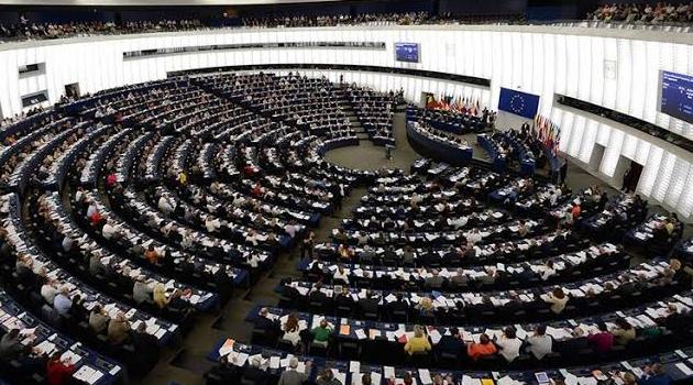 """Avrupa Parlamentosu'nda """"Türkiye'nin Gümrük Birliği üyeliği askıya alınsın"""" çağrısı"""
