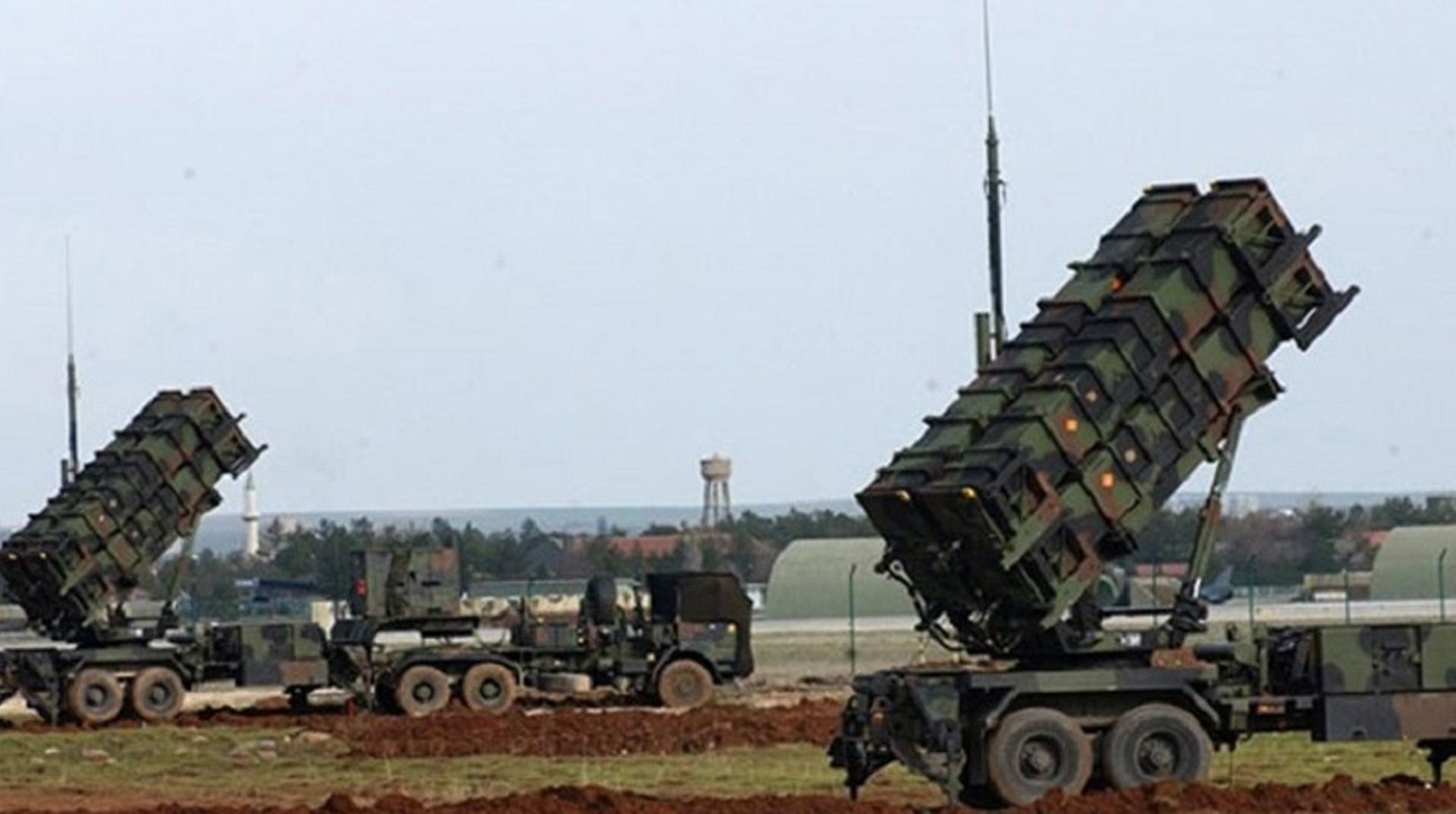 ABD'li yetkili: Türkiye'ye yapılan Patriot teklifi S-400'lerin teslimiyle geri çekildi