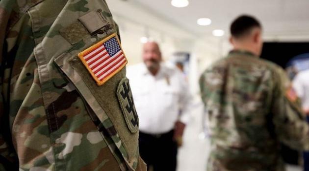 Pentagon personel sevkiyatını 60 gün askıya aldı