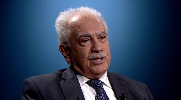 Perinçek: AKP tarafından bütün cemaat ve tarikatlar şeytanlaştırıldı