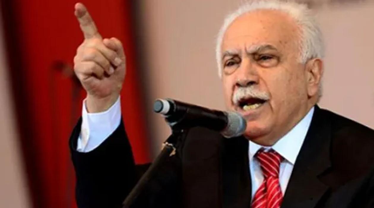 Doğu Perinçek'ten 'HDP'li vekiller' açıklaması: HDP/PKK'yı bitirmede yeni aşama