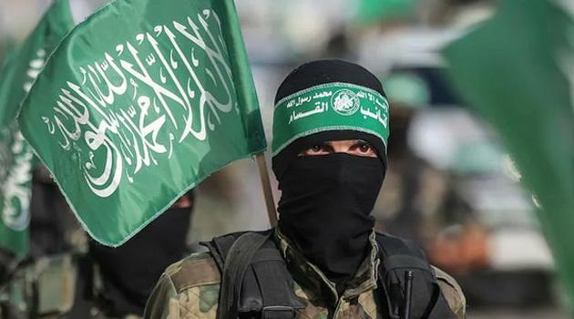 Hamas: Trump'ın sözde barış planına güçlü bir şekilde karşı çıkacağız