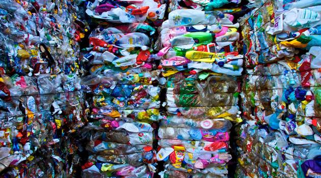 Avrupa'dan Türkiye'ye gönderilen plastik atıklar son 15 yılda 173 kat arttı