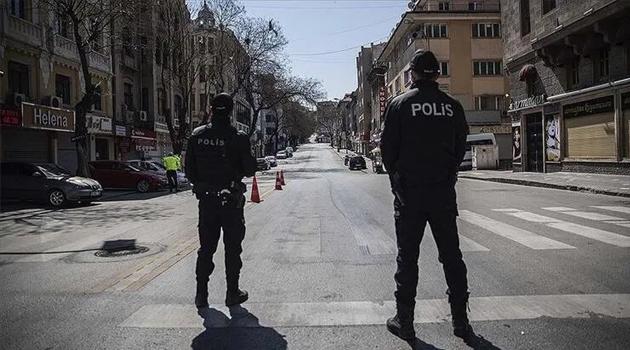 Ankara'da 15 gün gösteri ve yürüyüş yasaklandı!