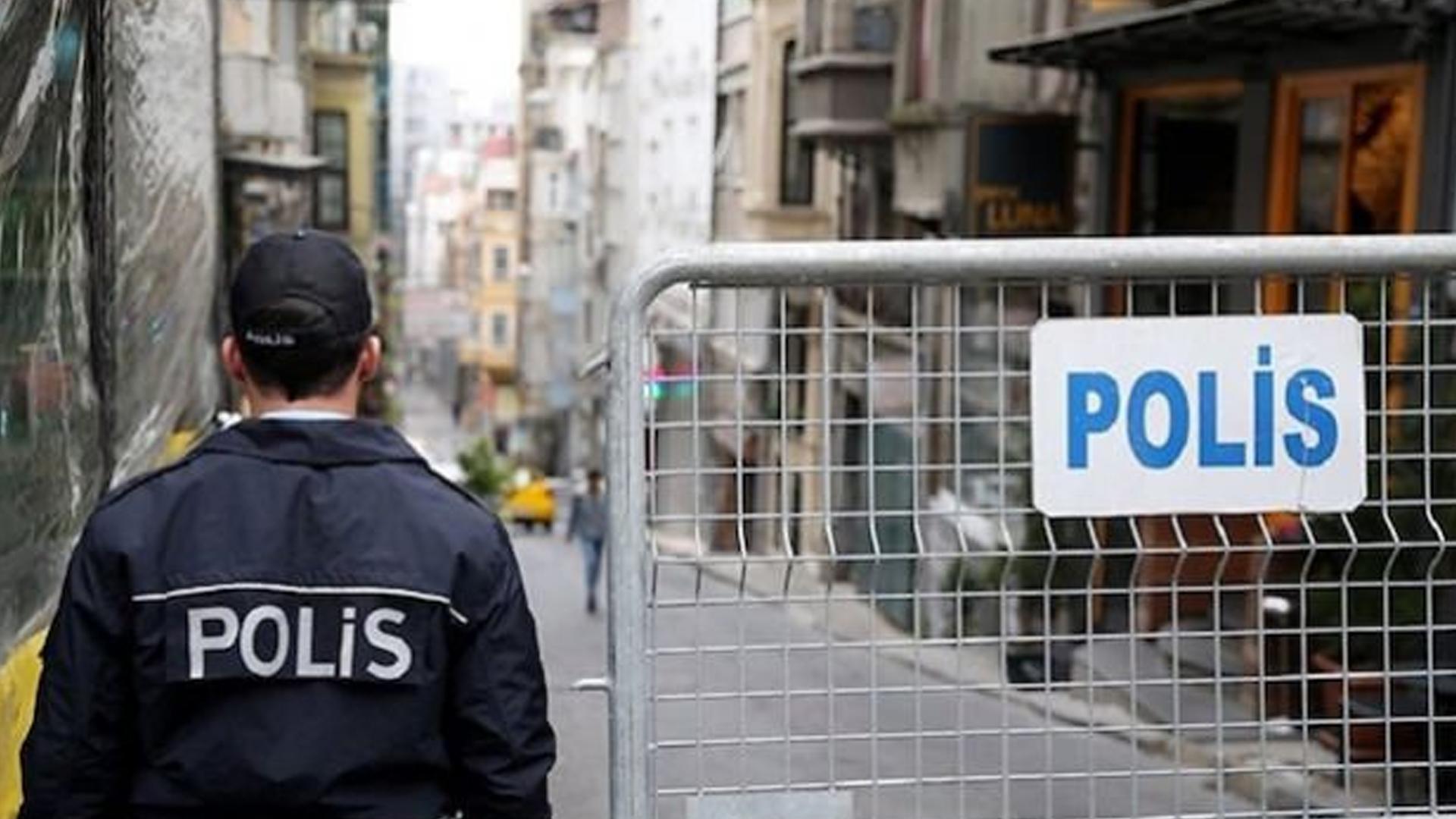 Şırnak'ta eylem ve etkinlikler 15 gün süreyle yasaklandı