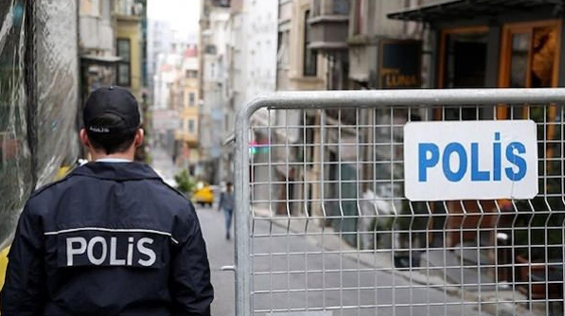 Muş'ta toplantı ve gösteri 15 gün süreyle yasaklandı