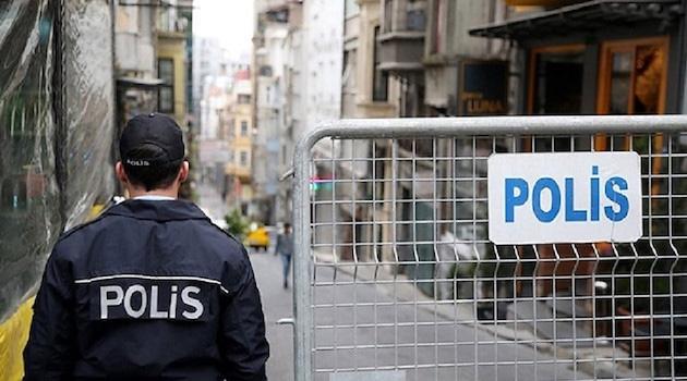 Van'da tüm eylemler 15 gün süreyle yasaklandı