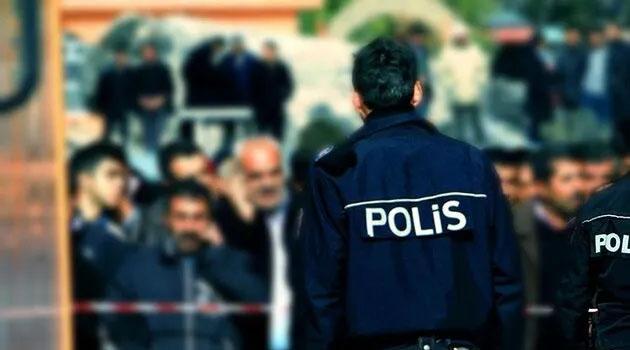 Adana'da gösteri ve yürüyüş yasağı 15 gün uzatıldı