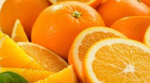 Portakal kabuğunun bilinmeyen faydaları…