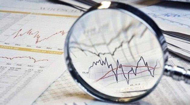 Büyüme rakamları açıkladı: Türkiye ekonomisi yüzde 1,5 daraldı