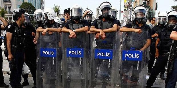 Van'da 3 yıldır devam eden eylem yasağına tepki: Ülke için utançtır