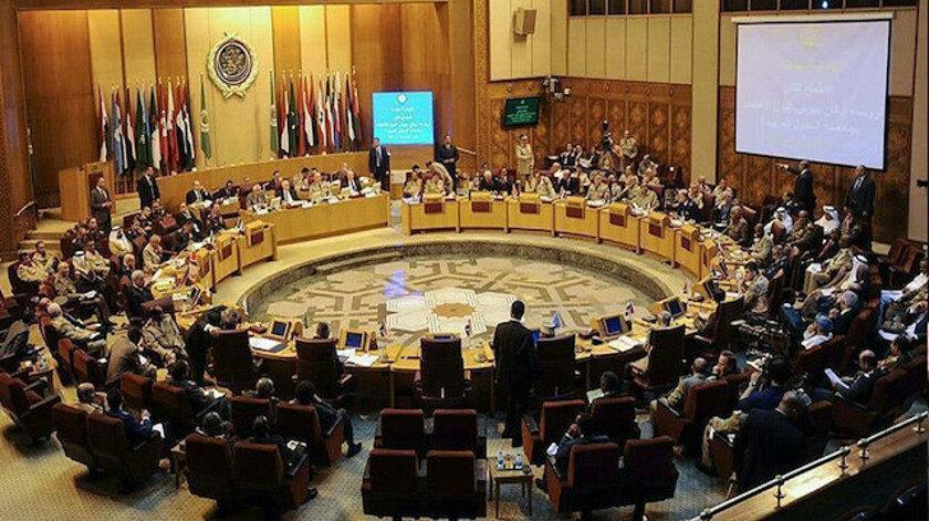 Arap Birliği, Trump'ın sözde 'Yüzyılın anlaşması'nı reddetti