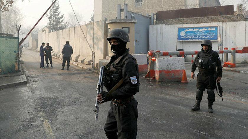 Afganistan'da iki ilçeye saldırı: 20 ölü