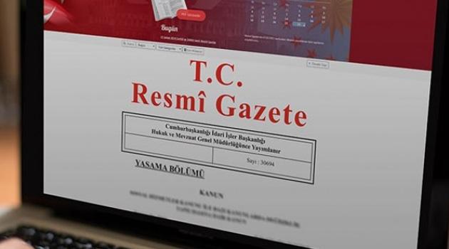 7 ilde enerji santralleri için acele kamulaştırma kararları Resmi Gazete'de