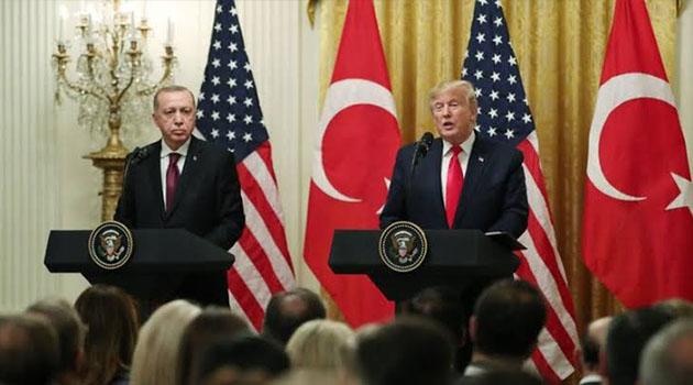 Beyaz Saray: İlerleme sağlanması için S-400 sorunu çözülmeli