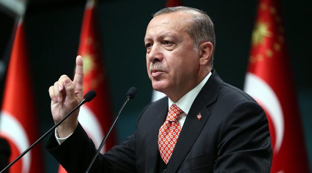 Erdoğan, video konferans yöntemiyle G20 Liderler Olağanüstü Zirvesi'ne katılacak