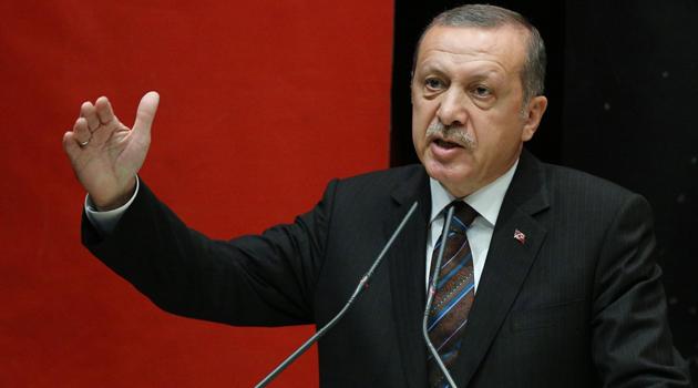 Erdoğan: Türkiye üretim gücüne sahip bir ülke