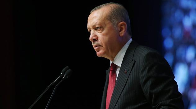 Erdoğan, 'Milli Dayanışma Kampanyası'nı duyurdu: 7 aylık maaşımı bağışlayarak açıyorum