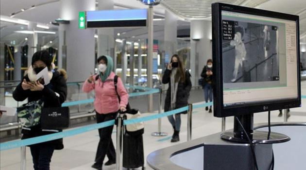 Rusya, koronavirüs nedeniyle Çin vatandaşlarının ülkeye girişini yasakladı