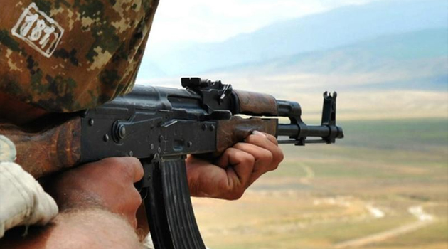 Azerbaycan-Ermenistan sınırında silahlı çatışma: İki taraftan da kayıplar var