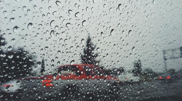 Meteoroloji: Güneybatı kesimlerindeki kuvvetli gök gürültülü sağanak yağışlara dikkat!