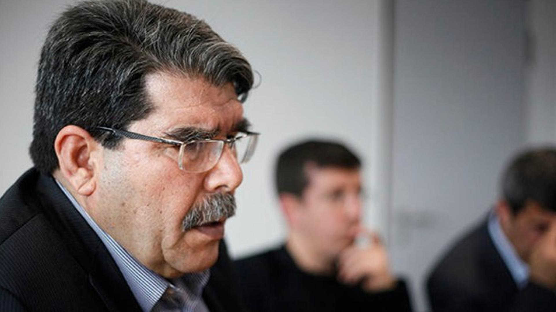 İnterpol Salih Müslim hakkında çıkarılan kırmızı bülteni iptal etti