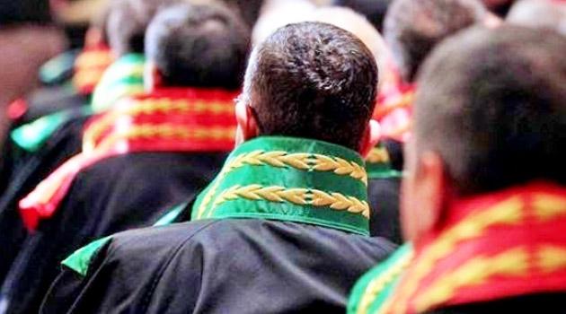 Yargıtay ve Danıştay başkanları değişiyor