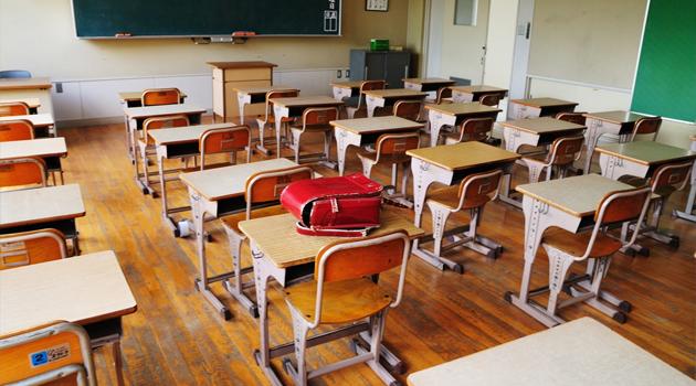İtalya'da tüm okullar koronavirüs nedeniyle tatil edildi
