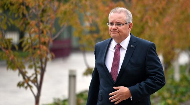 Avustralya Başbakanı Covid-19 önlemlerini gevşetme sinyali verdi