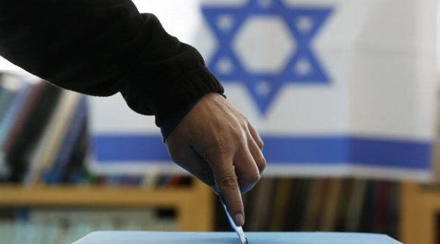 İsrail'de bir yılda üçüncü seçim