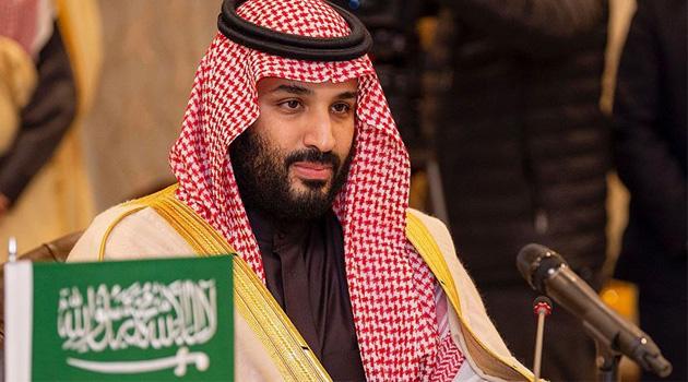 Suudi Arabistan'da kraliyet ailesi mensuplarına tutuklama