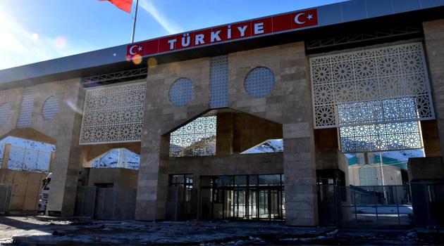 Türkiye, İran ile sınır kapısını kapattı