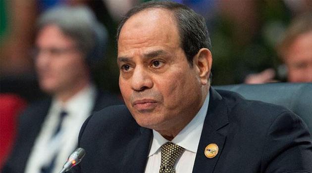 Libya hükümeti: Sisi'nin müdahale tehdidini savaş ilanı olarak görüyoruz