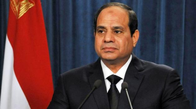 İngiltere'de Sisi için tutuklama talep edildi