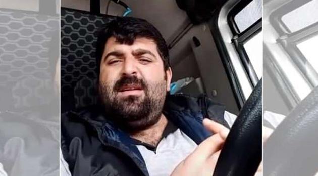 """""""Beni bu virüs değil, düzeniniz öldürür"""" dediği için gözaltına alınan TIR şoförü serbest bırakıldı"""