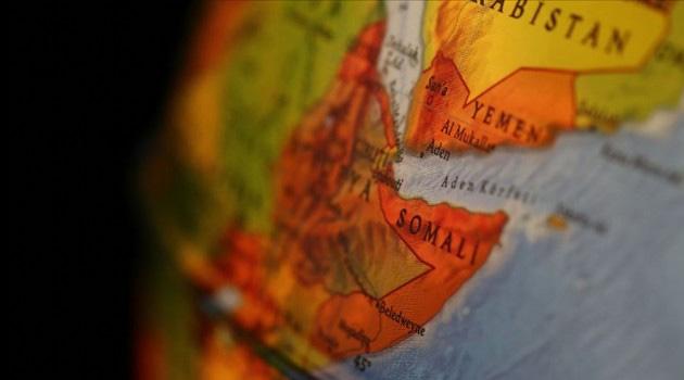 Somali'de bombalı saldırı: Türk inşaat şirketi çalışanları yaralandı