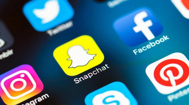 Sosyal medya gençlerin yeme alışkanlığını bozuyor