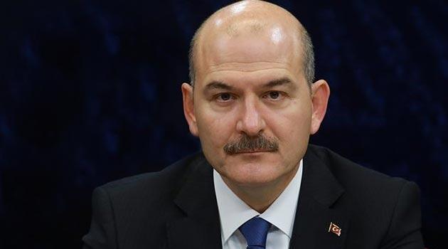 Soylu: Türkiye Kovid-19 sürecini en başarılı yöneten ülke oldu