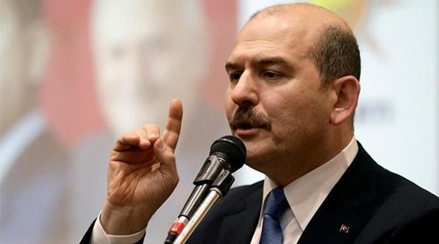 Süleyman Soylu: Fethullah Gülen vatandaşlıktan çıkarılacak
