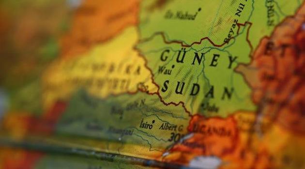 ABD'den Güney Sudan Devlet Başkanı Yardımcısına yaptırım