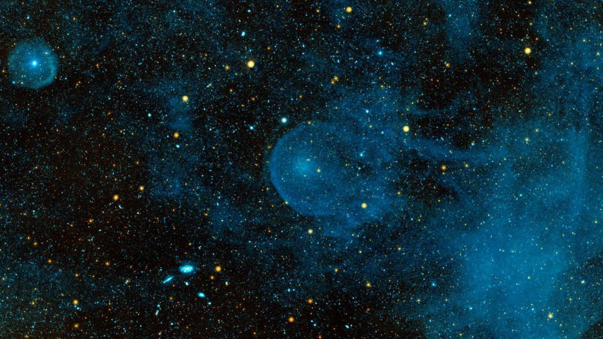 Bilim insanları: Tekrarlayan sinyaller başka bir galaksiden geliyor