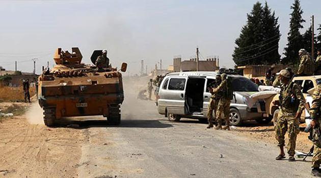 YPG'ye tanınan 120 saatlik süre doldu