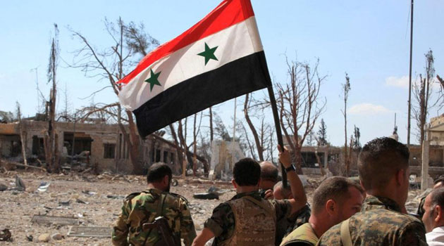 Suriye, Türkiye sınırına 15 kontrol noktası kuracak