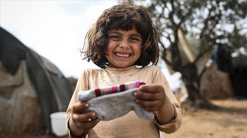 UNICEF: Suriye'de 5 Milyon Çocuk Yardıma Muhtaç
