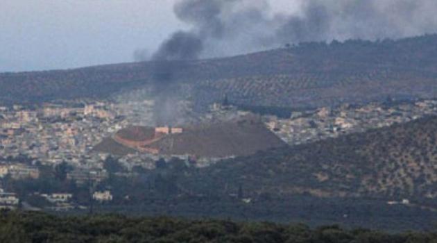 Türkiye'nin Suriye sınırında bomba yüklü araç patlatıldı: 4 yaralı