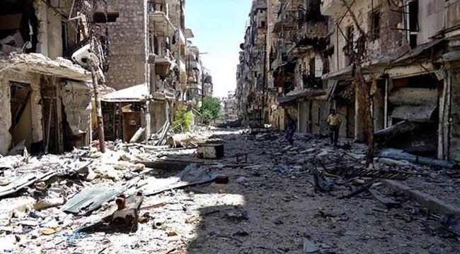 Kuzey Suriye'de 3 binden fazla insan kayıp