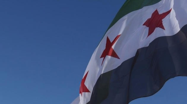 Suriye'de kısmi sokağa çıkma yasağı uygulanacak