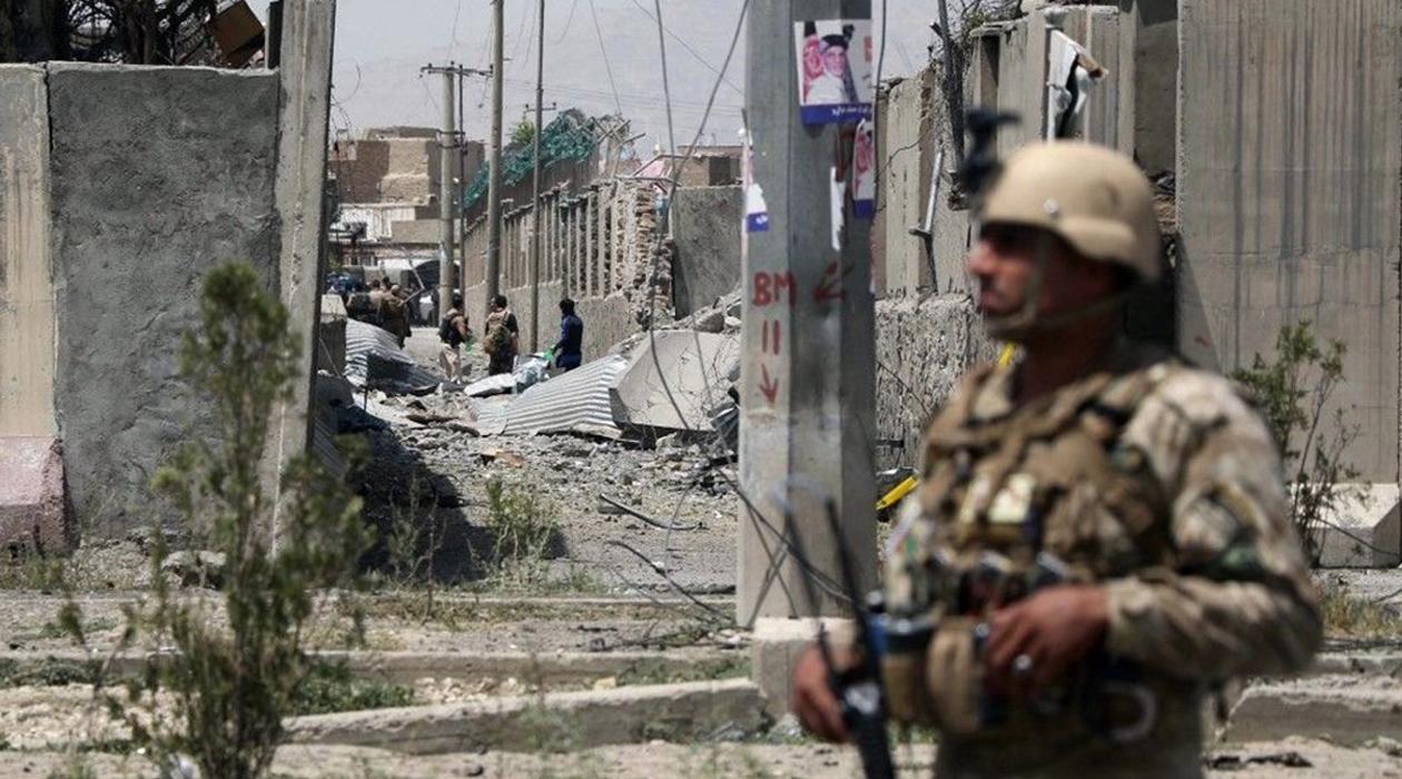 ABD: Taliban'ın uyguladığı şiddet kabul edilemez