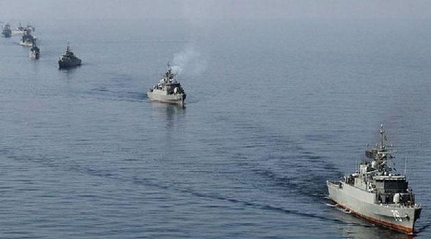 İran: Devrimden sonra ilk kez Rusya ve Çin ile üçlü askeri tatbikat düzenleyeceğiz