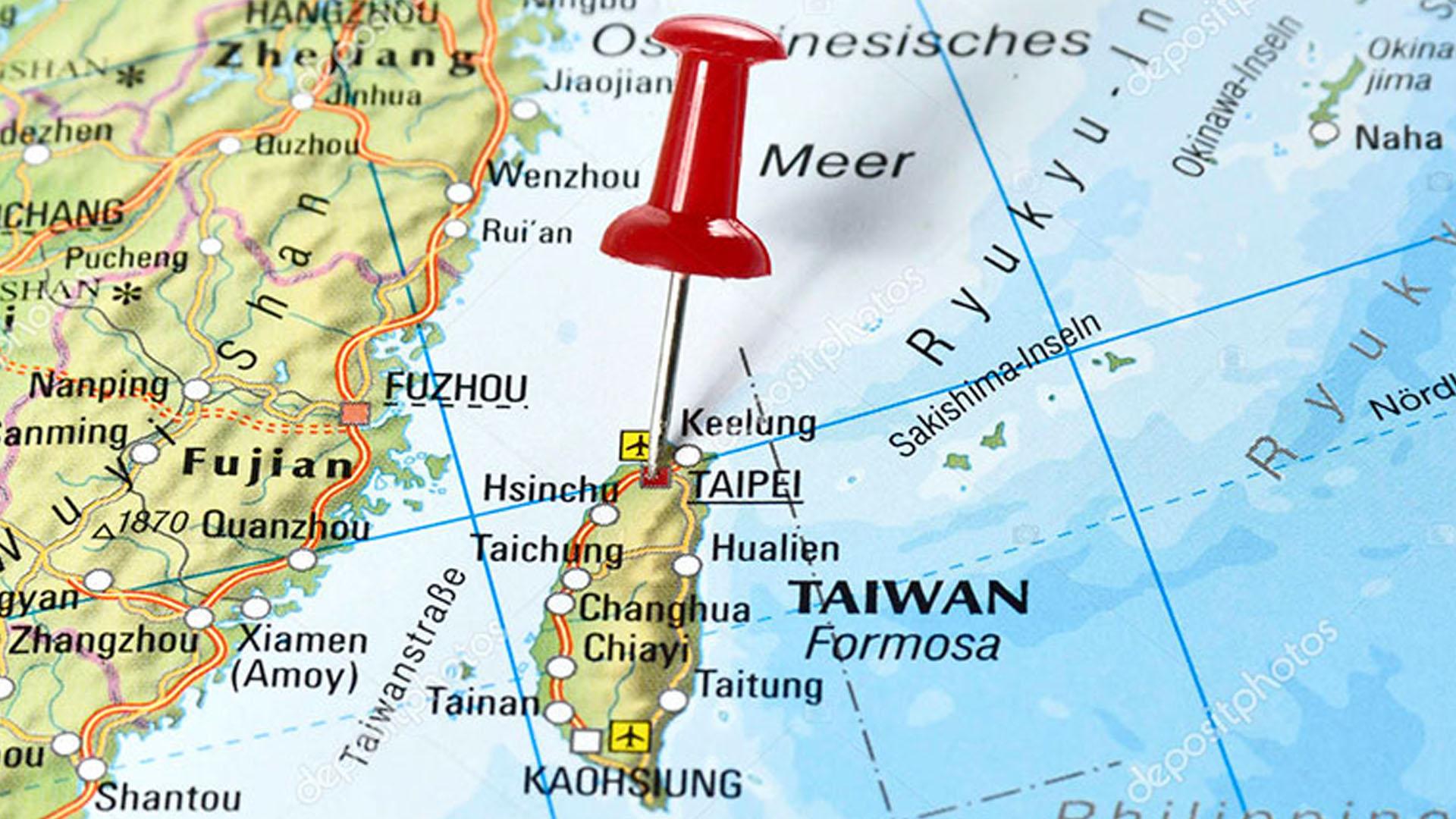 Bir ülke daha Tayvan'la ilişkilerini kesti